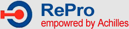 Logo Certificado RePro